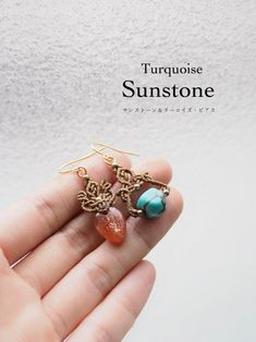 Macrame Earrings, Macrame Jewelry, Macrame Bracelets, Micro Macrame, Earrings Handmade, Gemstone Rings, Brooch, Turquoise, Jewels