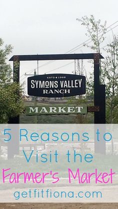 5 Reasons to Visit the Farmer's Market June 17 2015 German Bakery, Vegetarian Curry, Local Bands, Happy Kitchen, Soft Pretzels, Farmers Market, Fitness Tips, Something To Do, Food To Make