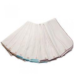 Organic cotton receiving blanket ~ US$26.00