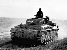 Panzer III #worldwar2 #tanks