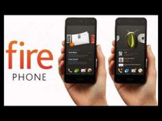 Video Fire Phone