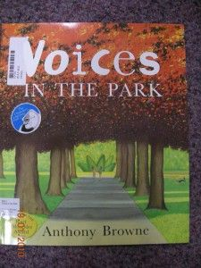 read alouds to teach point of view