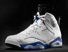 "Air Jordan Retro ""Sports Blue"" Pack (Preview)"