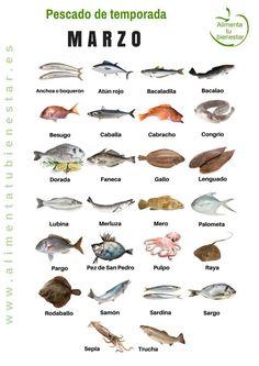 Cocina – Recetas y Consejos Cooking Tips, Cooking Recipes, Pie Recipes, Food Inc, Seafood Seasoning, Sushi Art, Sushi Fish, Seasonal Food, Food Humor