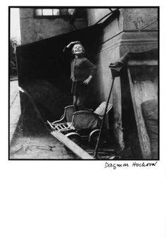 Dagmar Hochová