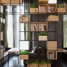libreria ferro e legno - Google Search