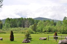 Miramachi, New Brunswick