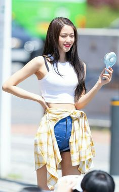 Seolhyun♡AOA♡Kim●Seol●Hyun