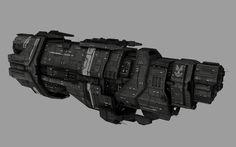 Marathon Heavy Cruiser 1