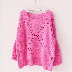 RealShe Womens Sweater Long Sleeve Autumn Poncho Woman Jacket Long Sleeve Sweaters For Woman Hollow Out Feminino Sweater