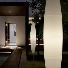 Havana Outdoor Terra Floor Lamp & Foscarini Havana Outdoor Terra Lamp | YLighting