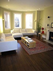 How to stage your home to sell.