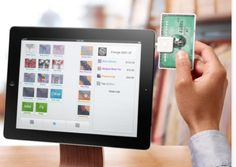 iPad square now processing 4billion in payments per year. | ZAGG