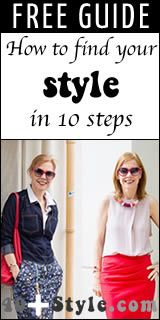 Want more style? Why not start with your easy guide?