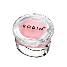 While the throwback element to this lip balm ring is adorably playful, the balm itself is seriously moisturizing thanks to a blend of castor seed oil, shea butt
