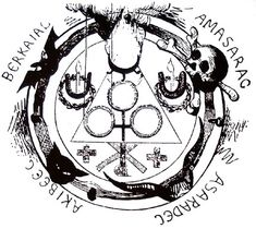 Black Magic Symbols | Black Magic Spells Free For Wicca Witchcraft And Wiccan AjilbabCom