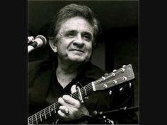 """Johnny  Cash - """"One"""" (+playlist)"""