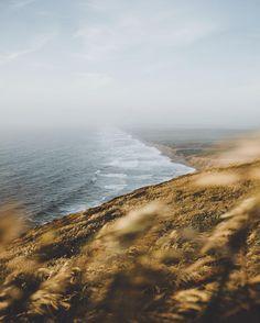 "27.1k Likes, 203 Comments - Sam Elkins (@samuelelkins) on Instagram: ""Endless california coastline"""