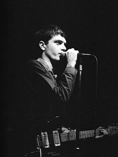 Joy Division: Insight