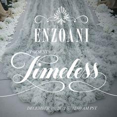 enzoani.com/Timeless  Enzoani do it again!