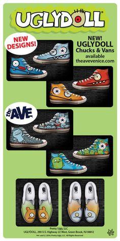 SpankyStokes.com | Designer Toy • Vinyl Toy • Art Toy Blog: Apparel
