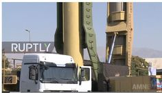 Iran displays Russian-made S-300 missile system for first time on Iran-Iraq war anniversary.The Revolutionary Guard showcased its Russian-made S-300 air defence system publicly for the first time on Tehran's Baharestan square, Monday, as part of annual Defense Week, marking the 37th anniversary of the 1980s Iran-Iraq War.The S-300 air defence system was delivered to Iran last year, marking the first time Tehran was in possession of an anti-aircraft missile of this caliber.