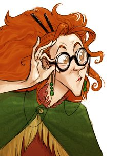 Many fans never even noticed that there was a difference. But it's true. In the Bloomsbury version, Trelawney's first name is Sybill. In the US, it's Sibyll. Note the switching of the 'y' there. So what's up with that? For years, I just noted the difference on the Lexicon and left it at that. Then on Pottermore, …