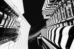 London Architecture Part 3