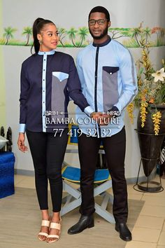 African Wear Styles For Men, African Shirts For Men, African Attire For Men, African Clothing For Men, Couples African Outfits, African Dresses Men, Couple Outfits, Nigerian Men Fashion, African Men Fashion