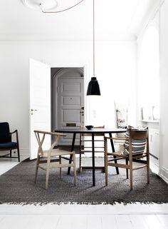 Matbordsdrömmar…   Helt enkelt