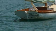 PISCES Boat Names, Pisces, Pisces Sign