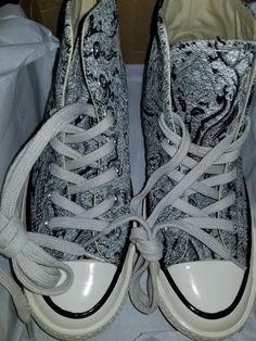 174e801ce4bd88 Converse Hi top 70 sneaker Unisex Womens Size 5.5 Men s size 3.5 limited  edition