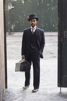 The Knick: Season 1 Pictures - Rotten Tomatoes
