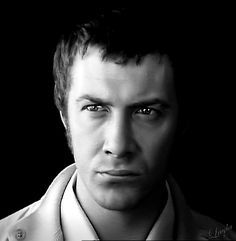 Lewis Collins  26 May 1946 ~ 27 November 2013 English Actor. Most famous for starring role as:  William Bodie in: The Professionals. Also, in one of my all-time favourite films, Who Dares Wins, where Lewis played the character of: Peter Skellen, an officer in the British SAS. Who sadly passed away a few days ago. A fighter to the last; bless his heart.