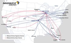 40 Best Historic Airline Route Maps images   Airplanes, Blue prints ...
