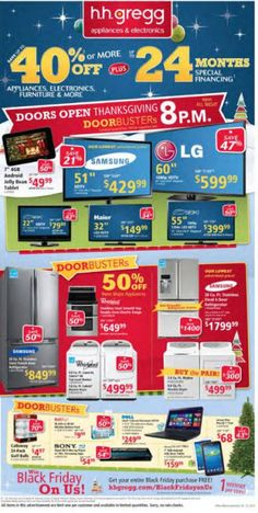 sears upcoming appliance sales