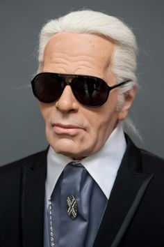 The Style Examiner: Karl Lagerfeld to Collaborate with Melissa
