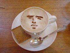 [Image - 274576]   Latte Art   Know Your Meme