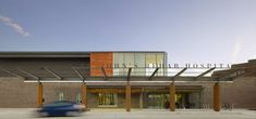 Gallery of St. Johns Rehab / Montgomery Sisam Architects + Farro​w Partnership Architects - 6