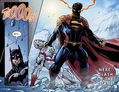 Injustice: Gods Amoung Us - Superman vs Batman | INJUSTICE: GODS AMONG US #31 ~ SUPERMANJAVIOLIVARES: NOTICIAS SUPERMAN ...