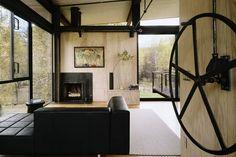 森林浴が満喫できる隠れ家「デルタ・シェルター」 | 未来住まい方会議 by YADOKARI | ミニマルライフ/多拠点居住/スモールハウス/モバイルハウスから「これからの豊かさ」を考え実践する為のメディア。