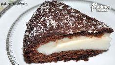 Muhallebi Dolgulu Kek Tarifi nasıl yapılır? Muhallebi Dolgulu Kek Tarifi'nin malzemeleri, resimli anlatımı ve yapılışı için tıklayın. Yazar: Hatice Mutfakta