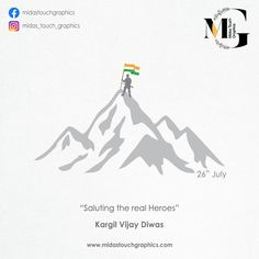 #MidasTouchGraphics #SocialWhizz #CreativeEra #kargilVijayDiwas #kargilDiwas #ProudToBeIndian #IndianHeroes #RepublicDay #IndependenceDay #26thJuly #SocialMediaPosts #SocialMediaCampaign #SocialMediaMarketing #SocialPosts #DigitalMarketing #MarketingAgency #InstagramMarketing #FacebookMarketing #TwitterMarketing #MediaMarketing #AdvertisingAgency #SocialAdvertising #SocialCampaign #SocialMediaGraphics #CreativeIdeas #Campaign #Creativity #GraphicDesigning #GraphicDesigns #WebsiteDesigning Online Marketing Services, Facebook Marketing, Digital Marketing, Instagram Advertising, Social Advertising, Graphic Design Branding, Logo Design, Social Campaign, Website Development Company