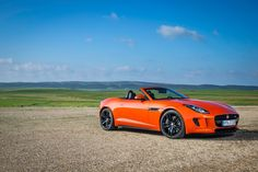 The 2014 Jaguar F-Type revives the E-Type's sportscar formula without bowing down to its design ethos--and lives up to the promise of sports car fun in a luxurious environment. Find out why the 2014 Jaguar F-Type is rated by The Car Connection experts. Jaguar F Type, Yellow Car, Pagani Huayra, Rear Wheel Drive, Car Engine, Future Car, Automotive Design, Automatic Transmission, Amazing Cars