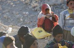 #Pakistan #children #childrenoftheworld #disasterrelief #shelter #warmth #dignity