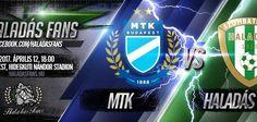 MTK Budapest – Szombathelyi Haladás 0-0 (0-0)