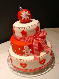 @KatieSheaDesign ♡♡ #Cake ♡♡ #Christmas #Holiday