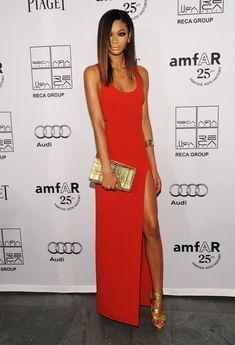 Chanel Iman is Killing It - Song of Style