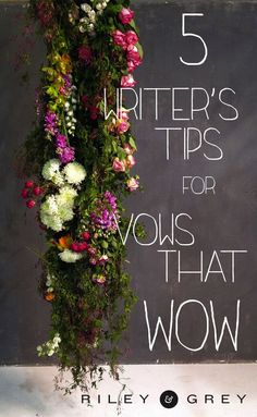 Trendy Wedding Vows That Wow Dreams Ideas Wedding Day Tips, Wedding Advice, Free Wedding, Trendy Wedding, Our Wedding, Wedding Planning, Wedding Ideas, Garden Wedding, Wedding Stuff
