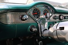 1955 Chevrolet Belair 1955 Chevrolet, Chevrolet Bel Air, Exotic Cars For Sale, Muscle Cars For Sale, Dashboards, Fast Cars, Used Cars, Vintage Cars, Detroit